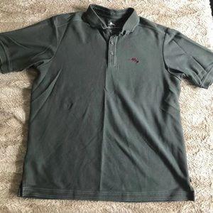 Tommy Bahama polo shirt men's small